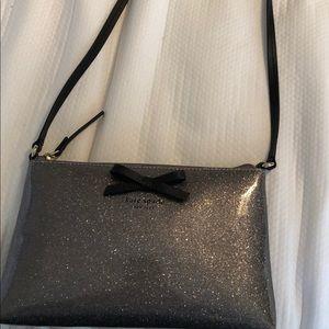 Kate Spade shoulder bag w card holder